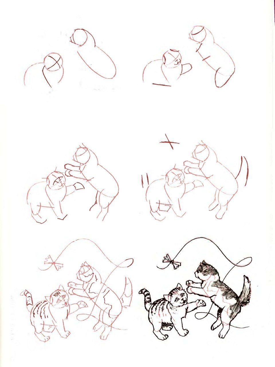Как научиться рисовать в домашних условиях? - TheQuestion 58